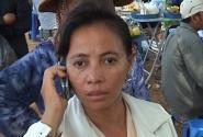 Дочь кхмерского народа