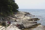 А это-  пляж