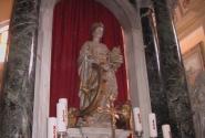 Статуя Ефимии