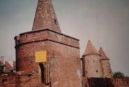 Пороховая башня (кажется)