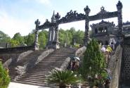 Лестница Кхай Диня