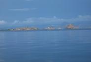 В лабиринте островов