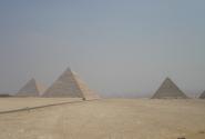 всем известные пирамиды