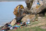 предметы шаманского культа