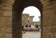 Еще римские руины
