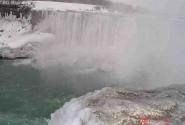 Канада. Ниагарский водопад_1