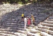 Руины амфитеатра вФаселисе