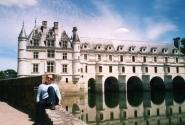 Chateau de Chennanceau