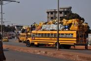 междугородный автобус