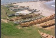 Лодки (пироги)