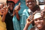 Добро пожаловать в Мавританию.