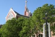 Методистская церковь