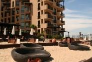 Прибрежный отель