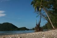 Необитаемые пляжи!