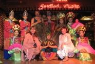 малазийское шоу