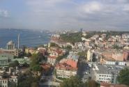Стамбул с одной стороны