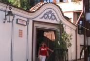 ресторанчики Пловдива