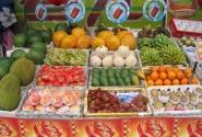лишь малая часть фруктового разнообразия