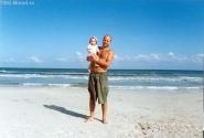 Главное же в Махдии - великолепные песчаные пляжи