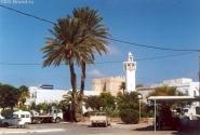 ворота к Медине