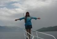 Титаник отдыхает