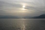 Утро над мармарисским заливом
