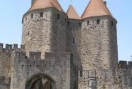 Ворота в Средневековье