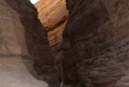 Цветной каньон изнутри