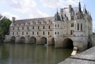 Шенонсо: замок-мост