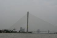 Бангкок.Мост имени Рамы 6