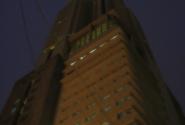 Бангкок. Байок Скай отель