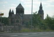 в долине Рейна