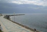 еще море