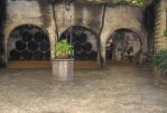 музей-погреб в Хересе