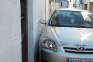 мастер-класс по парковке