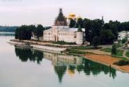 Утро у Ипатьева монастыря