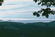 Рассвет над островами Фуругельма