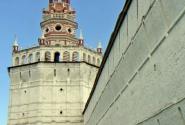 Лавра. Северная башня