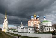 Здесь русский дух