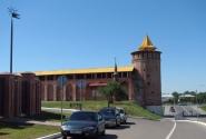 Башня Мнишек