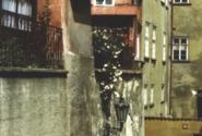 Старая улица в Праге