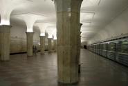 Станция Кропоткинская