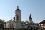 Георгиевская колокольня