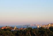 Утро в Каркавелоше