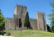 Крепость Сан-Мигел #1