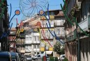 Улицы старого Гимарайнша #3