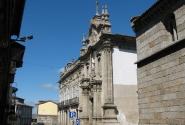 Церковь Сан-Домингуш