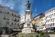Площадь Largo da Portagem