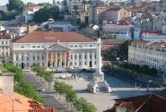 Лиссабон. Панорама №11
