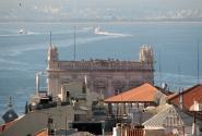Лиссабон. Панорама №12